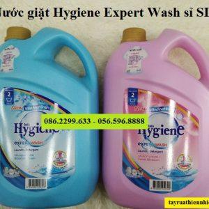Nước giặt Hygiene Expert Wash 3000ml Thái Lan sỉ lẻ số lượng lớn kèm hướng dẫn sử dụng, công dụng, lưu ý
