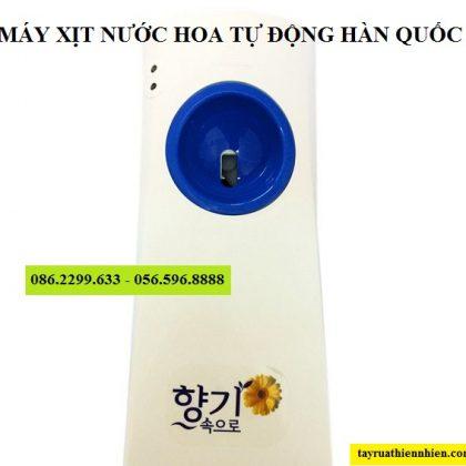 Máy xịt nước hoa tự động nhập khẩu Hàn Quốc chính hãng